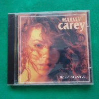 CD - Mariah Carey - Best songs